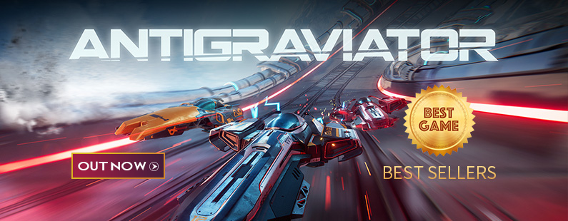 Antigraviator Steam