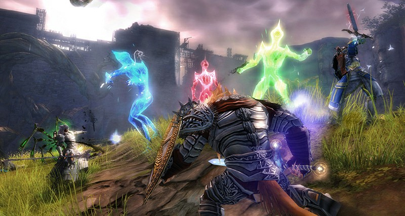 Guild Wars 2 World Boss Rush Returns Today (July 16)