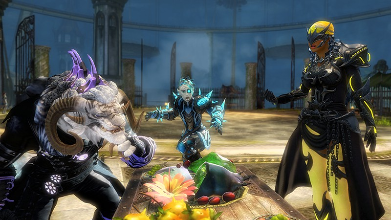 Guild Wars 2 Festival Of The Four Winds Returns July 30