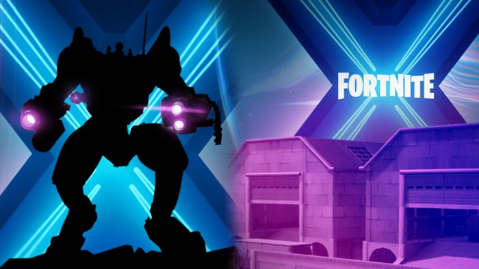 Epic Games releases two visual teasers for Fortnite Season 10