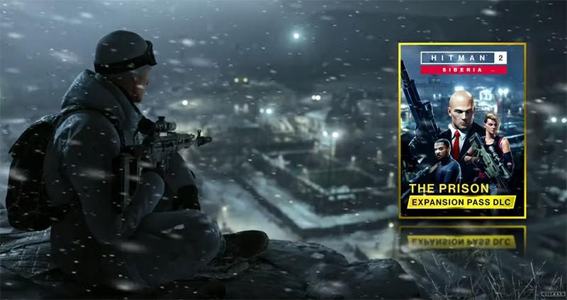 Hitman 2  Trailer Highlights New Sniper Assassin Map, Elusive Targets