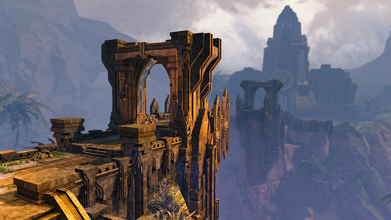 New PVP Map Coming to Guild Wars 2 August 13