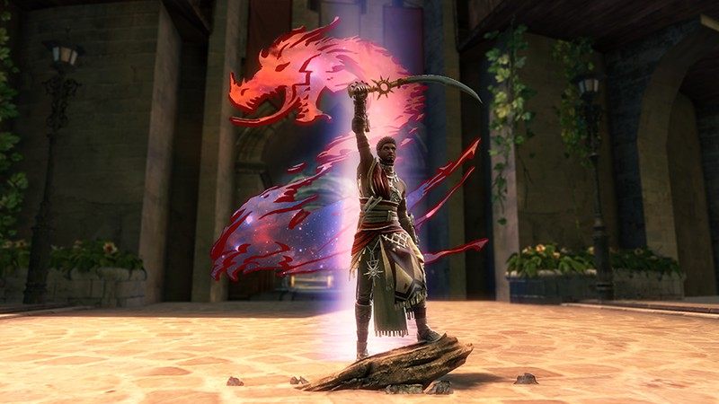 Guild Wars 2 Seventh Anniversary Gifts are Coming Soon