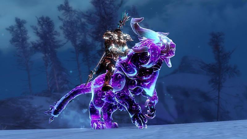 Guild Wars 2 Fly Over To The Gem Store For Weekly Supplies And More