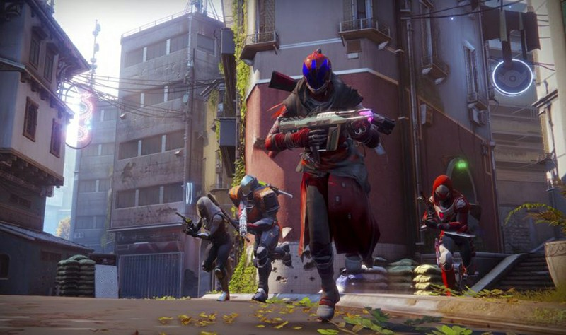 Bungie Confirms That No Destiny 2: Shadowkeep PvP Reveal This Week