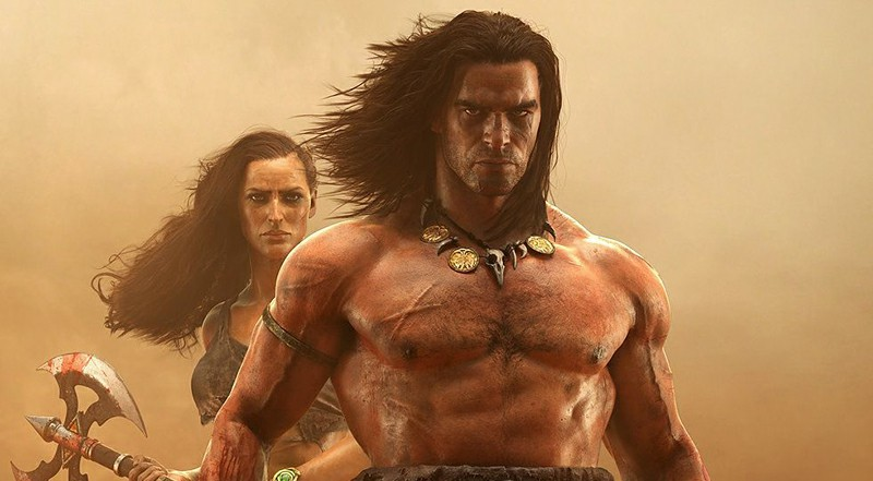 Conan Exiles Live Stream Reveals New Items For Blood And Sand