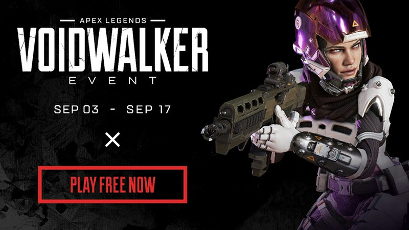What's in the Voidwalker Themed Event?