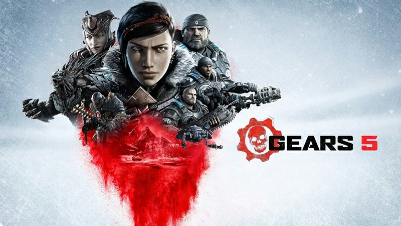 Gears 5 Is Now Available On Xbox One, Windows 10 And Steam