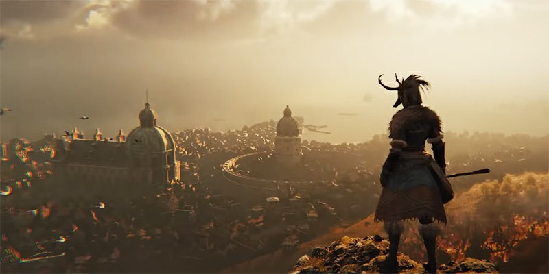 GreedFall is now available on Playstation 4, Xbox One, and PC