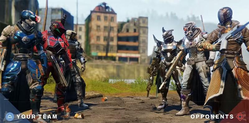 Destiny 2 Developer Video Reveals Shadowkeep and Beyond