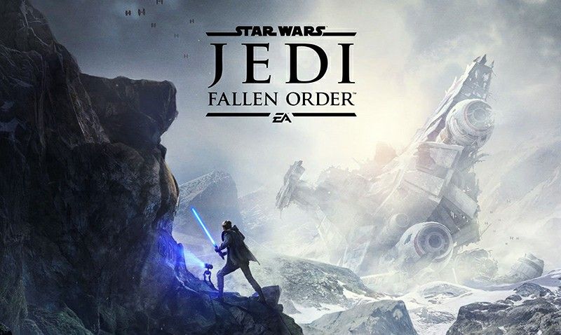 The New Trailer For Star Wars Jedi: Fallen Order Teases New Story Details