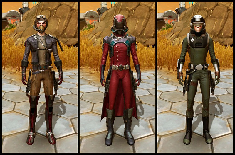 SWTOR details Changes Coming to Snipers and Gunslingers in upcoming Onslaught Expansion