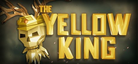 New Lovecraftian Dungeon Crawler 'The Yellow King' will open a limited Early Access experience on Halloween