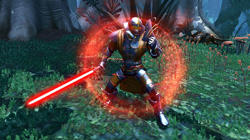 Star Wars™: The Old Republic™ – Onslaught is coming October 2019