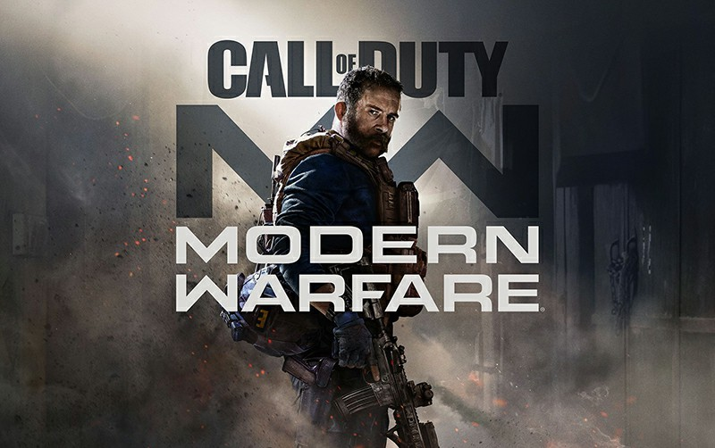 Call of Duty: Modern Warfare Launches This Friday