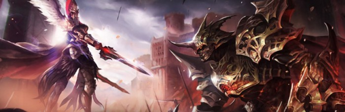 Lineage II Updates Raid Bosses, Hunting Zones, Questing, And Vitality System October 30