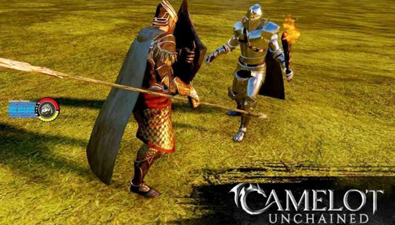 Camelot Unchained isn't launching this year, delays until at least 2020
