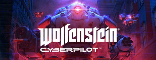 Wolfenstein: Cyberpilot is Now Available on Steam!