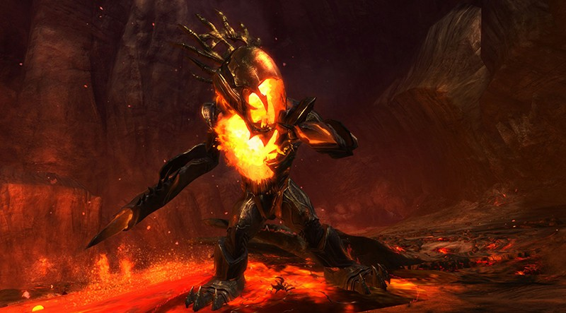 World Boss Rush Returns To Guild Wars 2 July 16